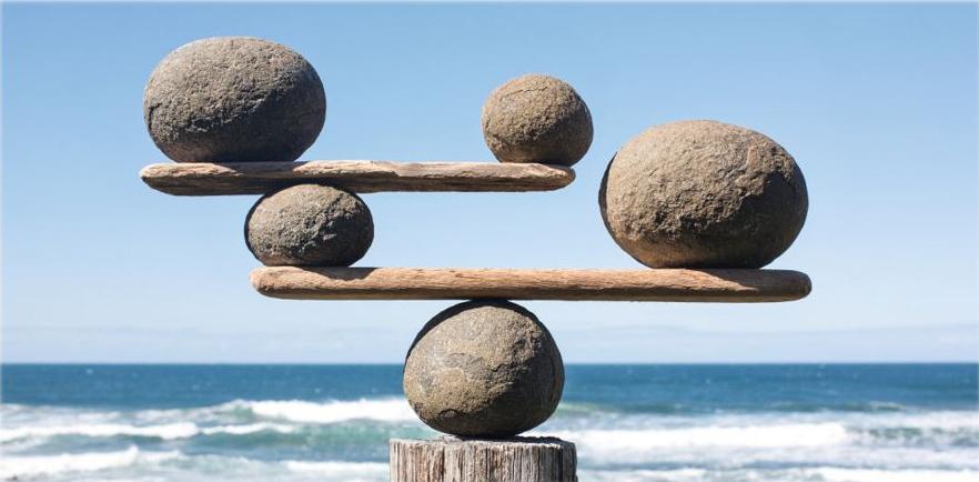 Zinzino - Vitalstoffe aus dem Meer / im Gleichgewicht